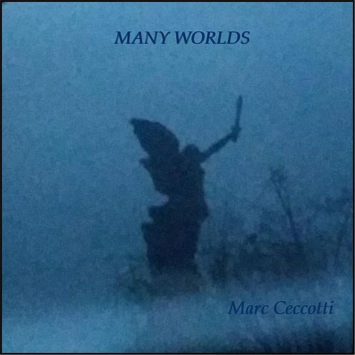 Many Worlds by Marc Ceccotti
