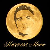 Harvest Moon by Reid Jamieson