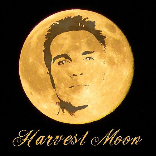 Harvest Moon by Reid Jamieson