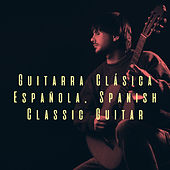Guitarra Clásica Española, Spanish Classic Guitar by Henrik Janson