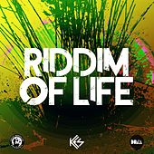 Riddim of Life by Various Artists