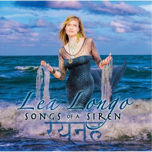 Songs of a Siren by Lea Longo