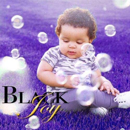 Black Joy by Sycosis