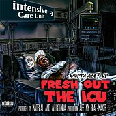 Fresh out the ICU by Whippaaka7_up