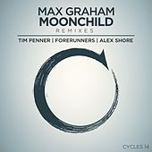 Moonchild (Remixes) by Max Graham