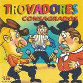 Trovadores Consagrados by Various Artists