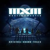 MxM (Original Soundtrack) by Various Artists