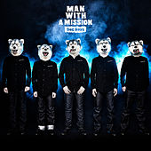 Dog Days by Man With A Mission