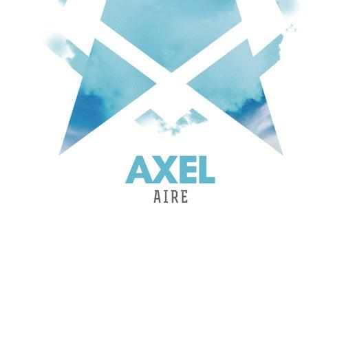 Aire de Axel
