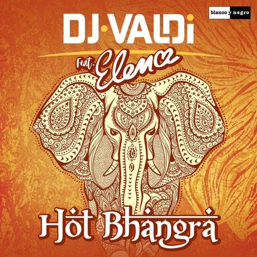 Hot Bhangra de DJ Valdi