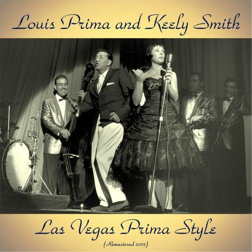 Las Vegas Prima Style (Analog Source Remaster 2017) von Louis Prima