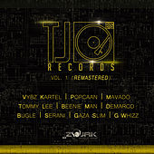 TJ Records, Vol. 1 (Remastered) von Various Artists