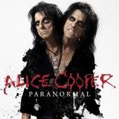 Paranormal di Alice Cooper