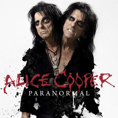 Paranormal von Alice Cooper