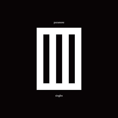 In The Mourning by Paramore