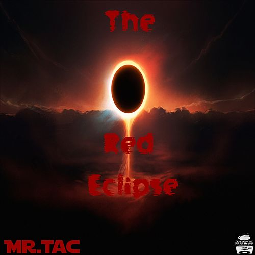 The Red Eclipse by Mr. Tac