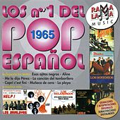 Los Nº 1 Pop Español 1965 by Various Artists
