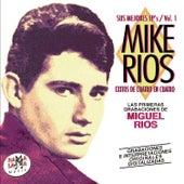 Sus Primeros Ep's en Discos Philips (1962 - 1963) by Mike Rios