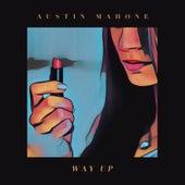 Way Up by Austin Mahone