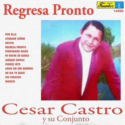 Regresa Pronto by Cesar Castro y su Conjunto