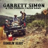 Ramblin' Heart by Garrett Simon