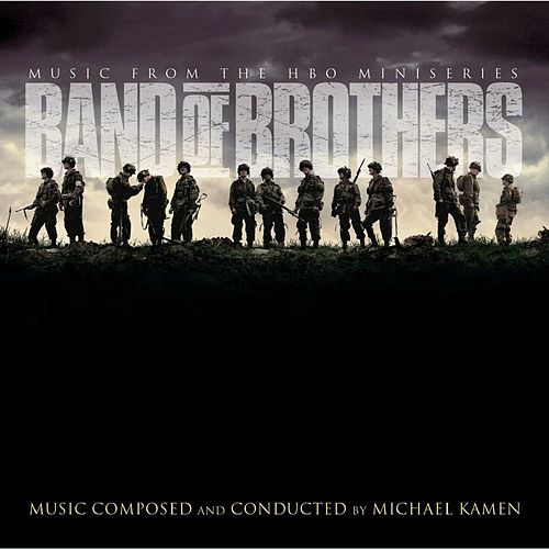 Play & Download Band Of Brothers by Michael Kamen | Napster