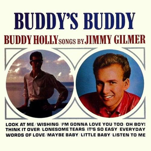 Buddy's Buddy by Jimmy Gilmer & Fireballs