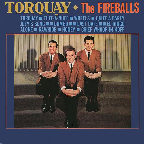 Torquay by The Fireballs