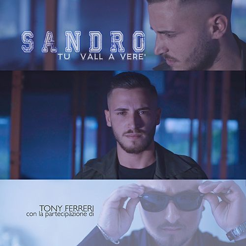 Tu vall' a vede' by Sandro