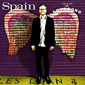 Live at the Love Song by Spain