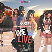 We Live (feat. Jayy Starr) by Marz