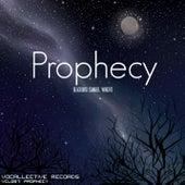 Prophecy (Utau) by Blackbird