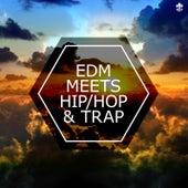 EDM Meets Hip/Hop & Trap by Various Artists