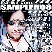 Halotan Records: Sampler 08 by Various Artists