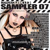 Halotan Records: Sampler 07 by Various Artists