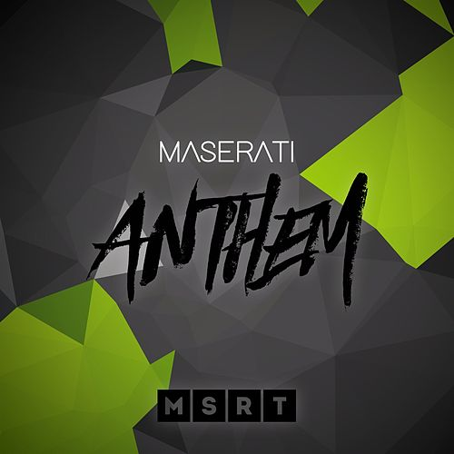 Anthem by Maserati
