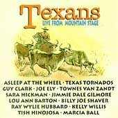 Play & Download Texans Live From Mountain Stage by Various Artists | Napster