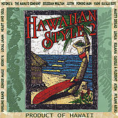 Hawaiian Style, Vol. 2 by Various Artists