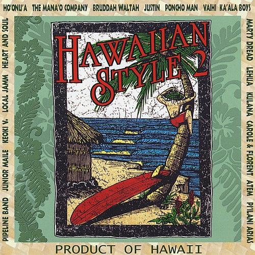Hawaiian Style, Vol. 2 by Various Artists