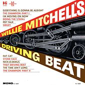 Willie Mitchell's Driving Beat by Willie Mitchell
