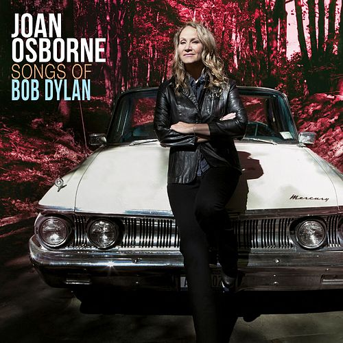 High Water (For Charley Patton) by Joan Osborne