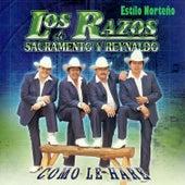 Como Lo Hare by Los Razos