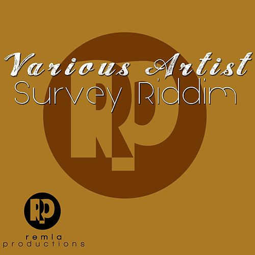 Survey Riddim by Various Artists