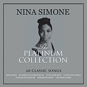 The Platinum Collection de Nina Simone