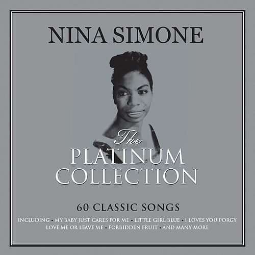 The Platinum Collection by Nina Simone