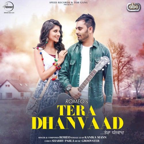 Tera Dhanvaad by Romeo