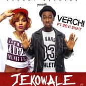 Jekowale (feat. Seyi Shay) by Verchi