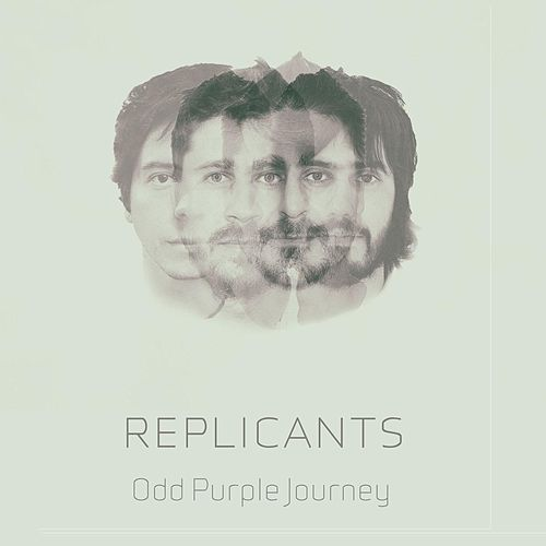 Odd Purple Journey by Replicants