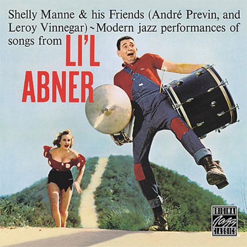 Li'l Abner by Shelly Manne