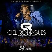 Mil Vidas: Ao Vivo em Salgueiro, PE by Ciel Rodrigues